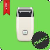 Shaver Prank icon