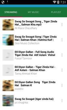 tiger zinda hai all mp3 songs download