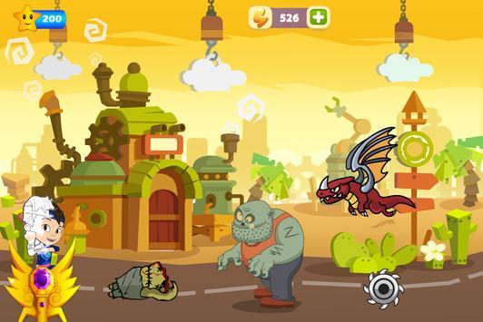 Kody Training apk screenshot