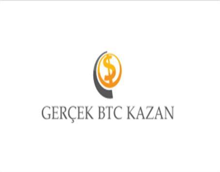 GERÇEK BTC KAZAN poster