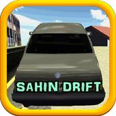Real Car Drift Simulator icon