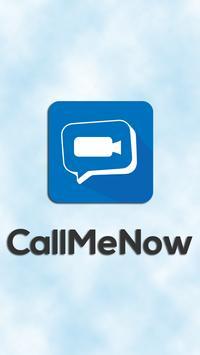 CallMeNow poster
