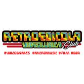 Retroedicola Club icon