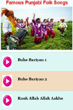 Famous Punjabi Folk Songs for Android - APK Download