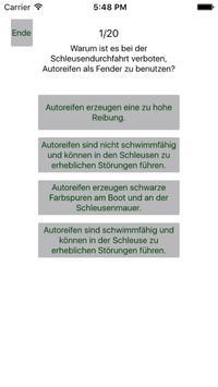 SBF Quiz screenshot 2