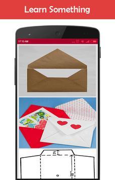 How to Make Envelope apk screenshot