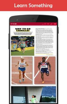 How To Make Fast Runner screenshot 3