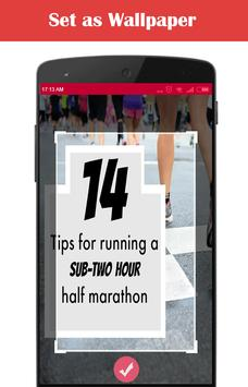 How To Make Fast Runner screenshot 2