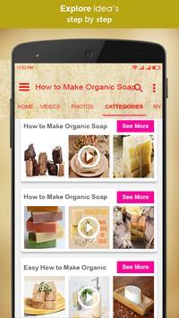 How to Make Organic Soap screenshot 2