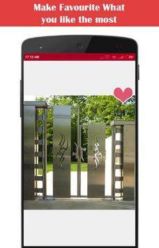 Modern Gate Designs screenshot 1