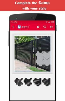 Modern Gate Designs screenshot 4