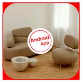 Modern Sofa Designs icon