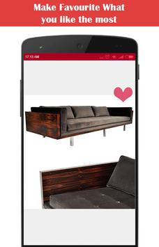 Modern Sofa Designs poster