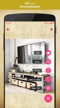 Modern TV Cabinet Design screenshot 3