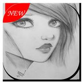 Pencil Sketch Tutorial icon
