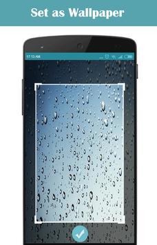 Rainy Water Drops screenshot 2