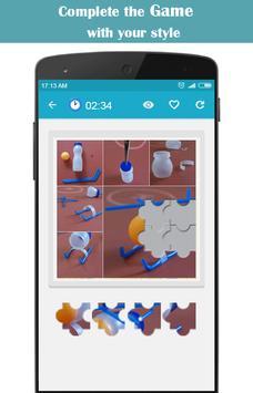 Recycled Plastics Craft screenshot 4