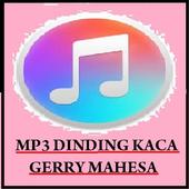 LAGU DANGDUT GERRY MAHESA icon
