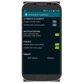 Xposed G-Touchwiz icon