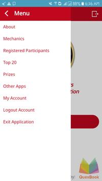 Qualifying Exam screenshot 1