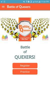 Battle of Quexers (Practice) apk screenshot