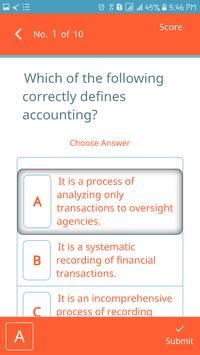 Accountancy, Business & Mngt. (ABM) 1 - QuexBook screenshot 5
