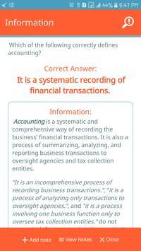 Accountancy, Business & Mngt. (ABM) 1 - QuexBook screenshot 7