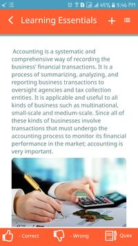 Accountancy, Business & Mngt. (ABM) 1 - QuexBook screenshot 11