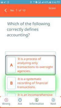 Accountancy, Business & Mngt. (ABM) 1 - QuexBook screenshot 14