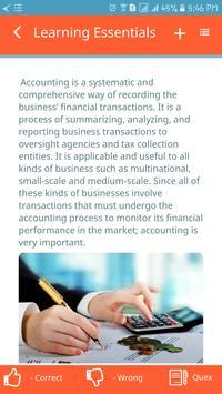 Accountancy, Business & Mngt. (ABM) 1 - QuexBook screenshot 3