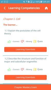 General Biology 1 - QuexHub screenshot 10