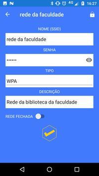 WifiApp apk screenshot