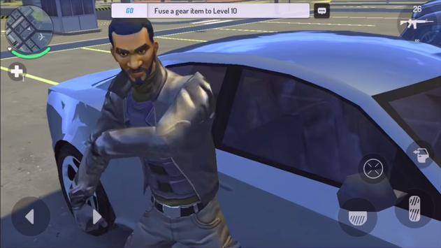 Guide Gangstar New Orleans screenshot 1