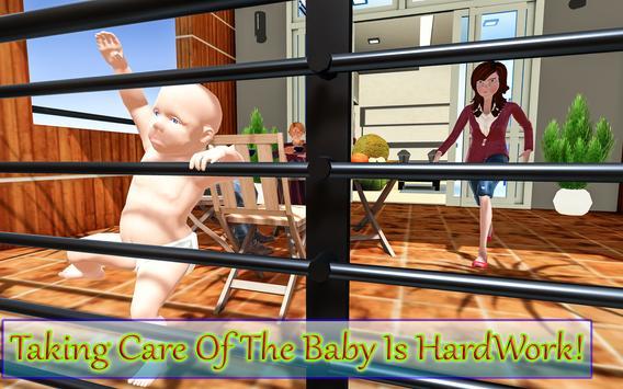 Virtual Girl Real Life Story screenshot 2