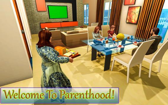 Virtual Girl Real Life Story screenshot 5