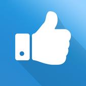 Get Social Likes icon