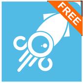 Best Free VPN - Squid VPN icon