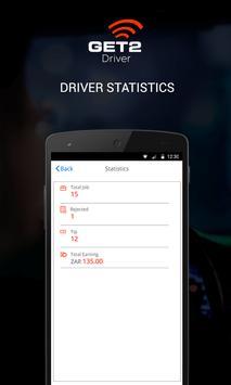 GET 2 Driver screenshot 4