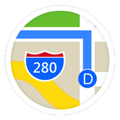 Simple Distance Calculator icon