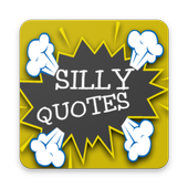 Silly Quotes icon