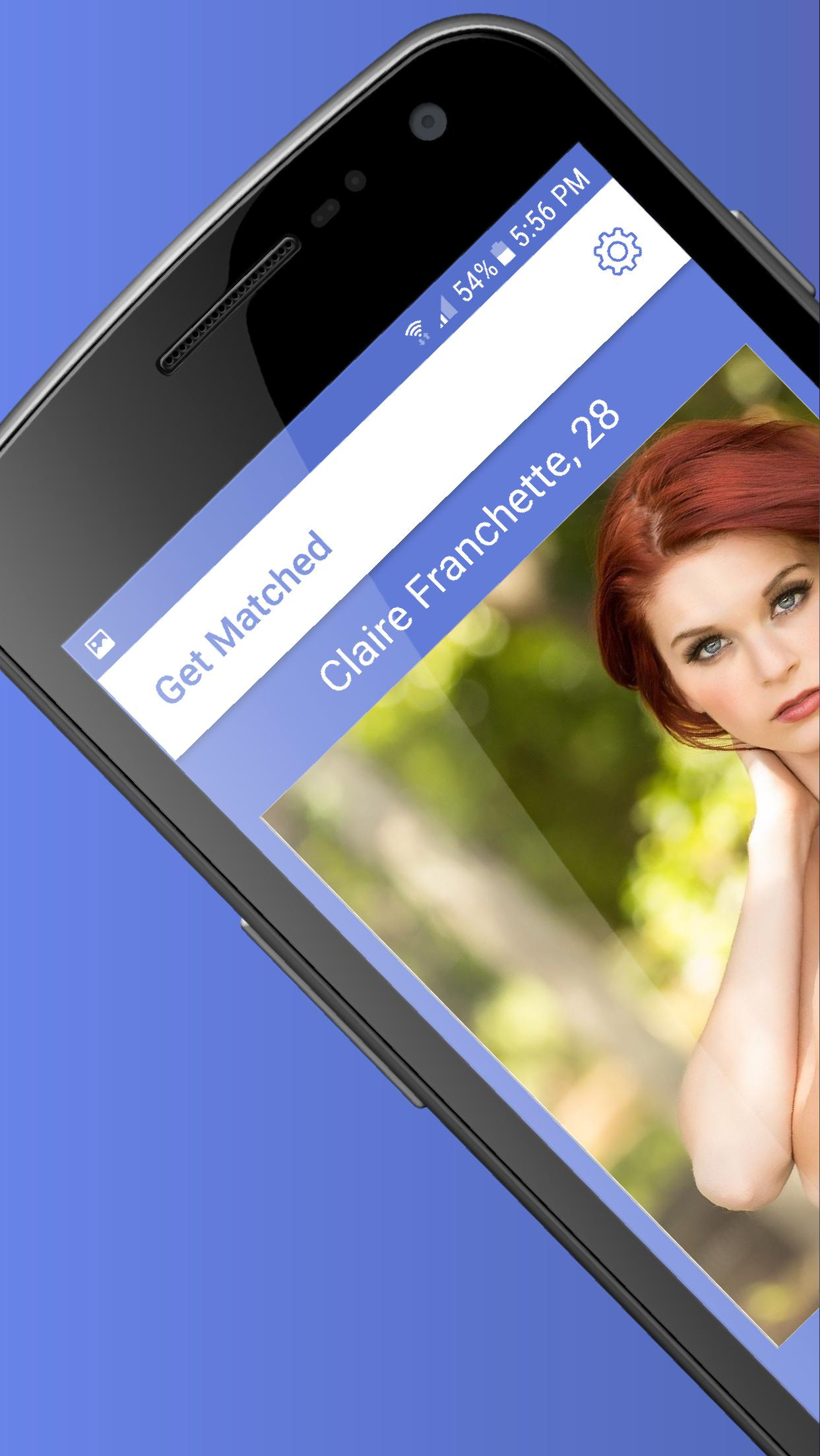 Jeux de rencontres pour Android apk Quel est-il comme datant d'un modèle masculin