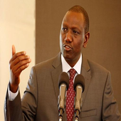 William Ruto(Hon) icon