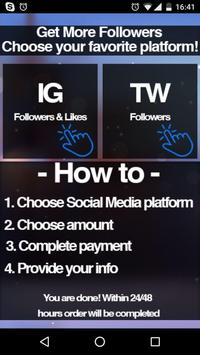 Get More Followers poster