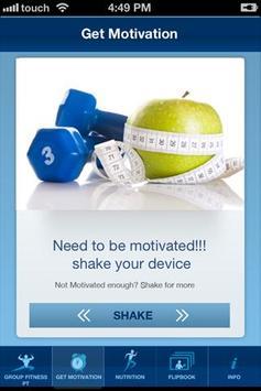 Get Moving Gym screenshot 2