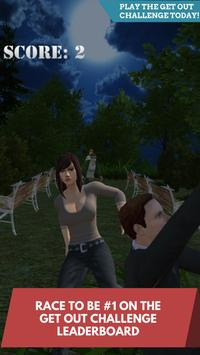 Get Out Challenge apk screenshot