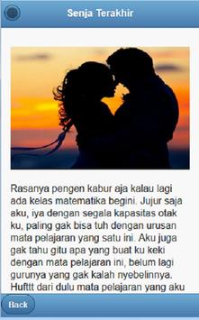 kata mutiara romantis screenshot 1