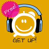 Get Up! Free Hypnosis icon