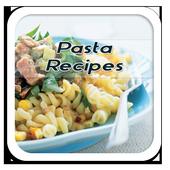 Pasta Recipes Guide icon