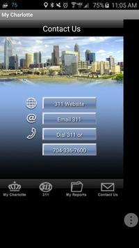 MyCharlotte apk screenshot