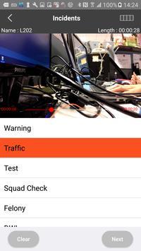 Getac Video Solution BWC screenshot 3